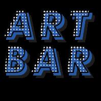 Art Bar Blue