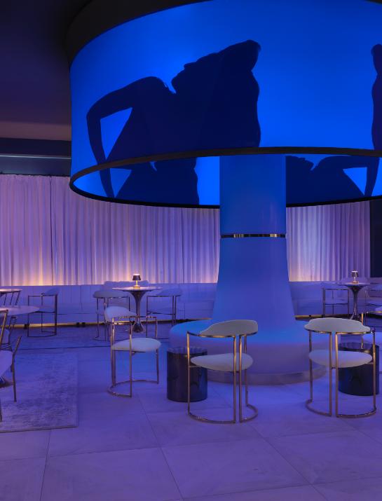 Chameleon Lounge